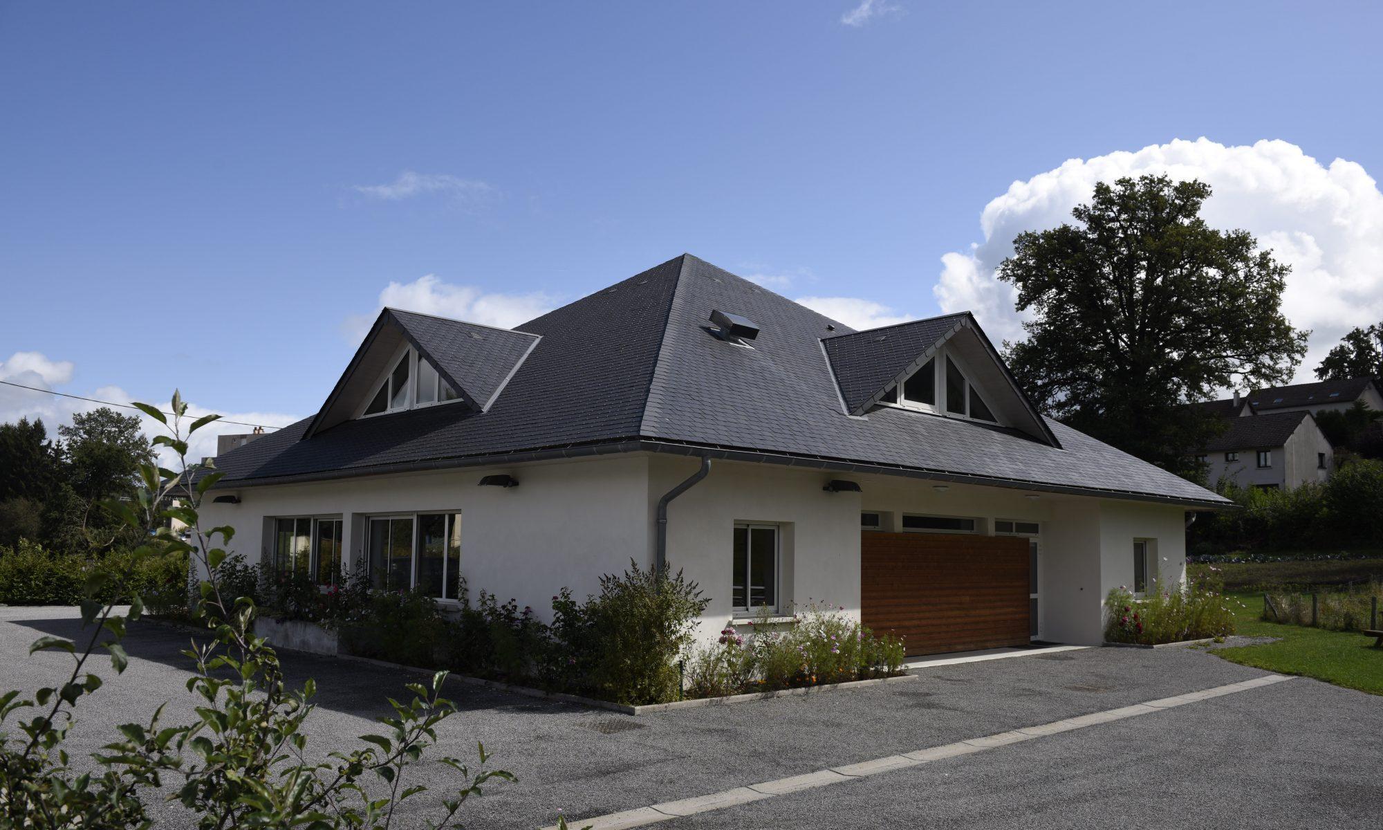 Eglise Protestante d'Ussel